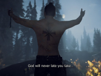 Far Cry 5's Story Shows What God Gives, Man Can Never Take Away