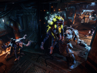 Space Hulk: Tactics Is Announced & Bringing A New Twist To Space Hulk