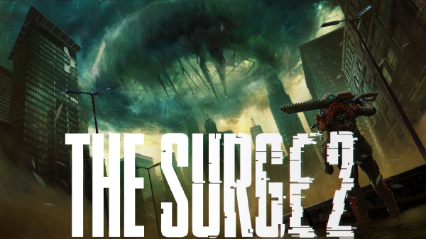 The Surge 2 — Key Art