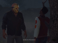 Single Player Challenges Are Coming To Friday The 13th: The Game
