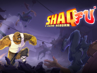 Shaq-Fu: A Legend Reborn Is Coming For You This Spring