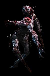 Resident Evil Revelations 2 — Revenant