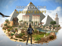 Book Your Egyptian Tour Now With Assassin�s Creed Origins