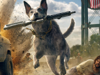 See Just How Good Of A Boy Boomer Will Be In Far Cry 5