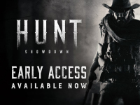 Hunt: Showdown Has Now Moved On To An Early Access Phase