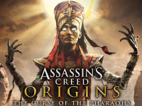 Face Down The Curse Of The Pharaohs In Assassin�s Creed Origins Soon