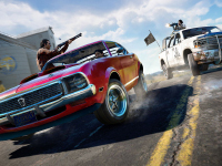 Get Ready For All The Mayhem You Can Cause With Vehicles In Far Cry 5