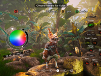 Biomutant's Creation Process Is More Expansive Than We Thought