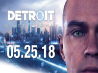 Detroit: Become Human Asks How Far Will You Go To Be Free In May