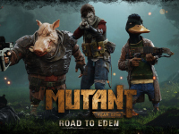 Get Ready For A New Tactical-Adventure With Mutant Year Zero: Road To Eden