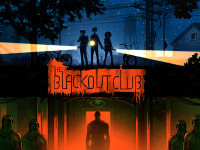 The Blackout Club Is Coming To Save Their Friend & Themselves