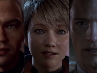 It Is Going To Be Their Story In Detroit: Become Human