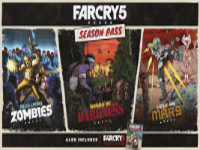 Far Cry 5�s Season Pass & Post Launch Content Has Been Further Detailed