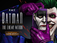 Batman: The Enemy Within's Final Episode Has A Date & Is Bringing The Joker