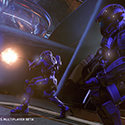 Halo 5 — Multiplayer Beta No Retreat
