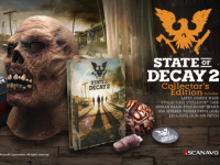 State Of Decay 2�s Collector�s Edition Is Announced & Detailed