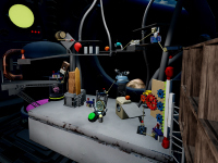 Crazy Machines VR Is Bringing The Fun Of Rube Goldberg Into VR