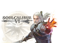 You Will Be Able To Challenge A Witcher In SoulCalibur VI