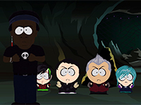 Let�s Go From Dusk Till Casa Bonita In South Park: The Fractured But Whole