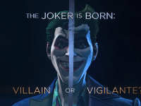 Violence Won't Solve Everything For Either Joker In Batman: The Enemy Within