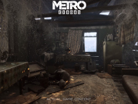 Metro Exodus Will Have Some Spectacular Real-Time Ray Tracing