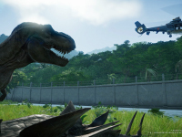 Jurassic World Evolution's Release Date Is Set & We Can Get Even More Dinosaurs