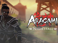 Take To The Shadows Again As The Aragami: Nightfall Expansion Is Announced