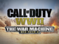 Have A Look At Just How The War Machine Turns In Call Of Duty: WWII