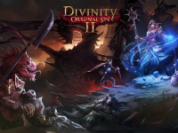 Divinity: Original Sin II Is Coming To Consoles This August