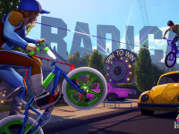 Radical Heights Has Been Announced To Take Us Forward To The 80s
