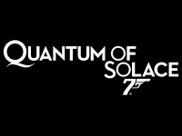 Review � Quantum Of Solace