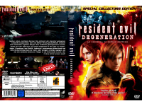 Review � Resident Evil Degeneration [DVD]