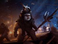 Star Wars Battlefront II Brings On The Ewoks In A New Gameplay Mode