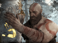 Kratos� Journey Will Be An Every Evolving On In God Of War