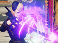 Street Fighter V: Arcade Edition Is Adding Falke To The DLC Roster