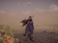 The Animus Will Soon Be Under Your Control In Assassin's Creed Origins