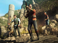 Get Ready To Join The Strange Brigade This August