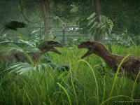 Jurassic World Evolution Adds More To The Cast & Species