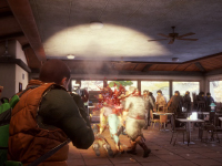 Everyone Has Their Strengths To Surviving In State Of Decay 2