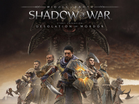 The Desolation Of Mordor Is Coming Soon To Middle-Earth: Shadow Of War