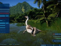 Jurassic World Evolution Will Have Us Causing Problems From The Start