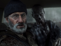 Grant Is Out There Searching For Something In Overkill's The Walking Dead