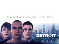 Detroit: Become Human Is About To Launch & We Have A New Trailer