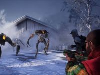 Earthfall Now Has An Official Release Date To Look Towards