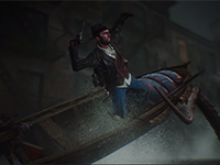 The Sinking City Will Be Sucking Us In Just Before E3 This Year