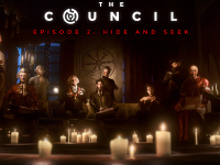 Review � The Council: Hide And Seek