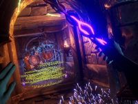 Create, Destroy, & Enflame With Underworld Ascendant�s Latest Gameplay