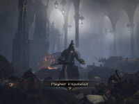 See The Many Features Coming For Warhammer 40,000: Inquisitor � Martyr