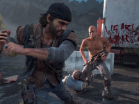 The World Of Days Gone Is Coming For You In February