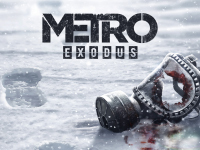 E3 Hands On � Metro Exodus